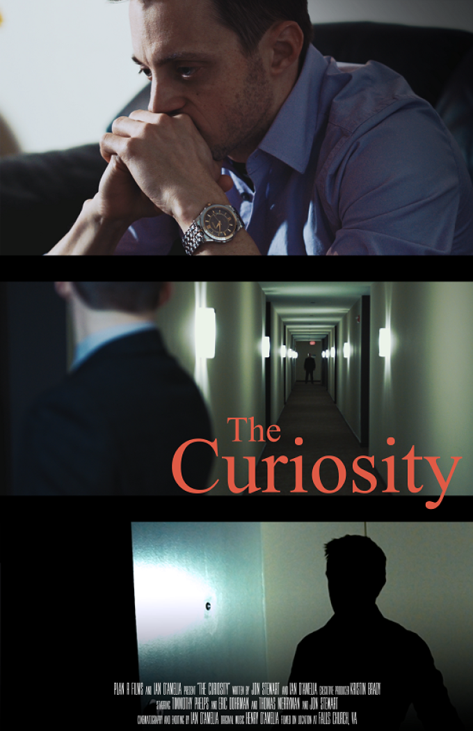 Our Newest Film — The Curiosity