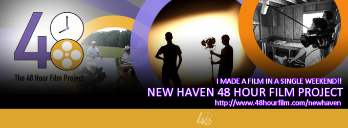 48HFP New Haven 2015!