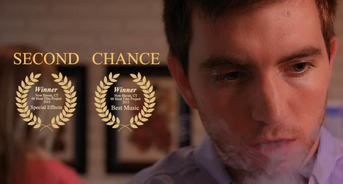 Second Chance Awards Night!